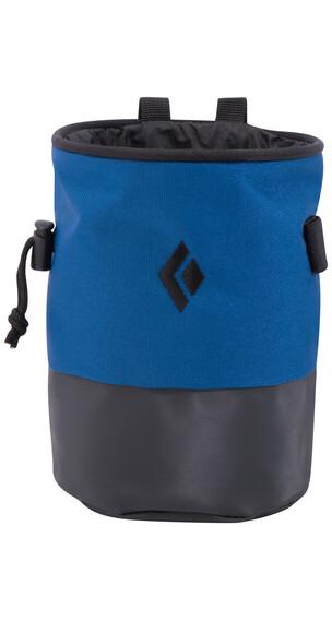 Black Diamond Mojo Zip - Sac à magnésie - M/L bleu